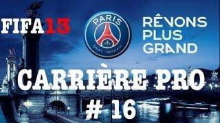 FIFA 13 | Carrière Pro | Lutte pour le Titre #16