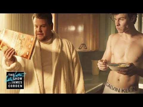 #MyCordens (Calvin Klein Commercial Parody)