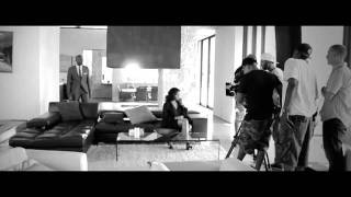 "Tyrese - The Making of ""STAY"" feat. Taraji P. Henson"