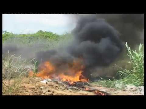 Congo - Brazzaville  FRAUDE COMMERCIALE :