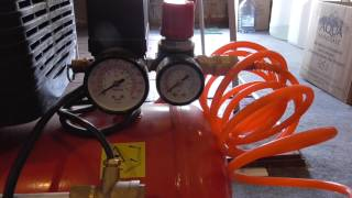 Обзор Fubag Air Master Kit