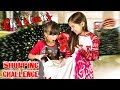 THE SHOPPING CHALLENGE - Sisters Buy Each other Christmas Holiday Outfits