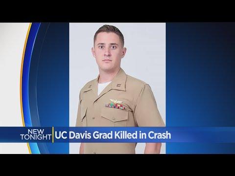 UC Davis Graduate Among 16 Dead In Military Plane Crash