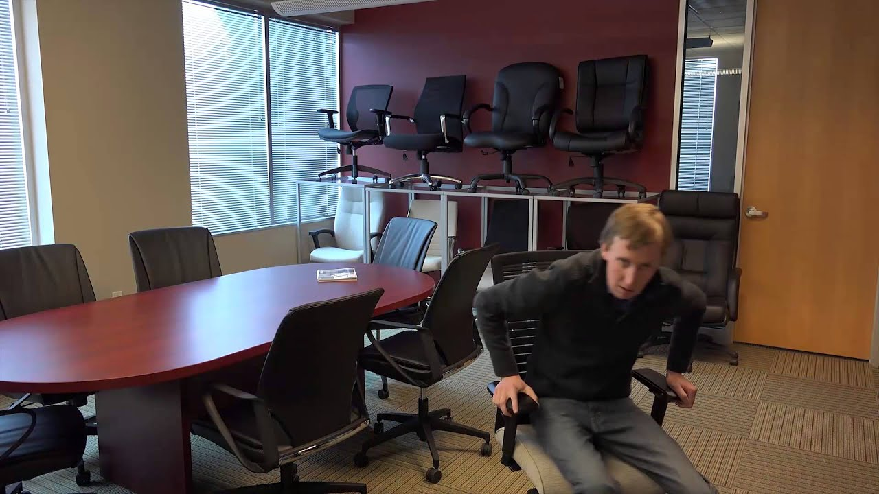 Workplace Partners One Of Our Most Popular Office Chairs YouTube