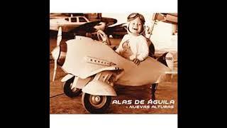 ALAS DE AGUILA - NUEVAS ALTURAS (1995) ALBUM COMPLETO