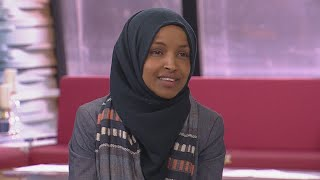 Talking Points: Rep. Ilhan Omar On What Makes Us Minnesotans
