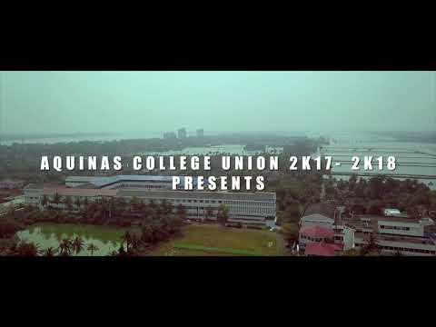 "Aquinas college Union 2k17-2k18 Union Day ""അർത്ഥം 2k17"""