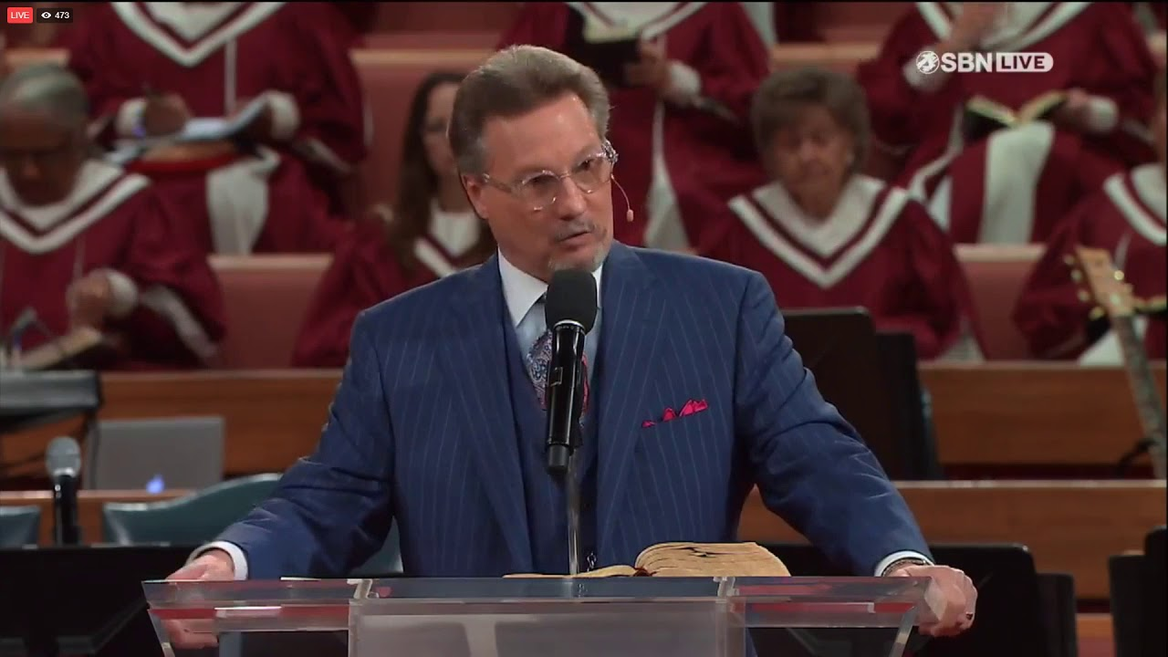 Donnie Swaggart – Billy Knight
