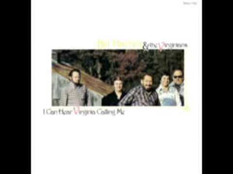 I Can Hear Virginia Calling Me [1980] - Bill Harrell & The Virginians