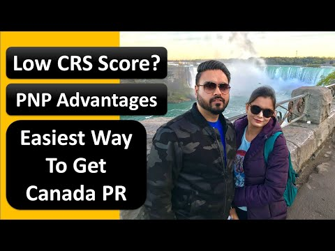 Canada PNP Program 2019 | Express Entry PR Vs PNP PR 2019 | Canada Couple