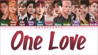 Han Rom Vietsub Wanna One ONE LOVE COLOR CODED.mp3