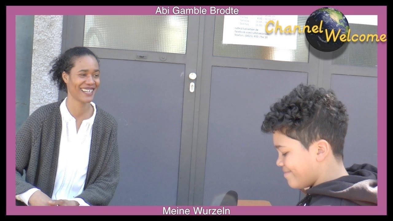 Abi - Meine Wurzeln (Im Rahmen eines Schülerpraktikums der ...