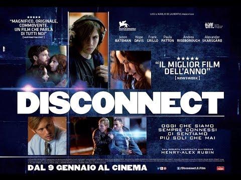 DISCONNECT TRAILER ITA