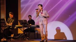 Lá Thư Đô Thị - Mạnh Quỳnh | 2017 | Live phòng trà Đồng Giao