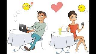 Советы, помогающие увеличить успешность интернет знакомств у  женщин