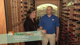 Housesmarts Wine Cellars Feature Episode 129