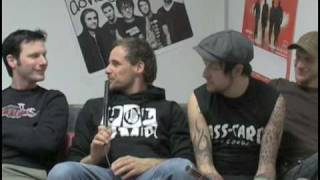Donots Interview (by Ozelot.TV) Teil 2/2
