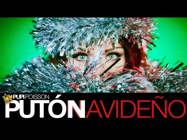 2e6150953 Putón Navideño': Pupi Poisson nos anima a celebrar Navidad sin ...