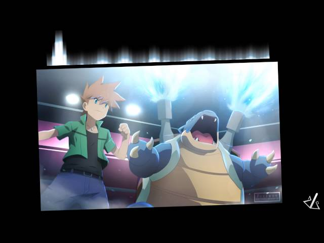 Pokemon RBY: Champion Battle - Drumstep [ dj-Jo Remix ]