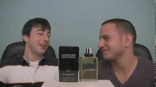 Review of Givenchy Gentleman by Givenchy for Men-ScentedMonkey.com