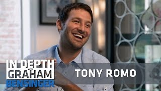 Tony Romo: Memorizing video game plays