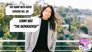 Episode 26 Lenny Wee The Workhorse