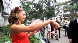 Наша свадьба 08.09.2012г.