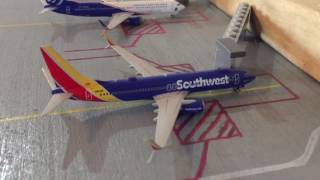 PDX airport update