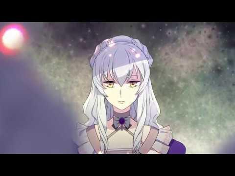 Webtoon 『被廢棄的皇妃』 trailer - YouTube
