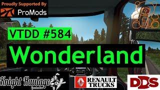 Wonderland | VTDD #584