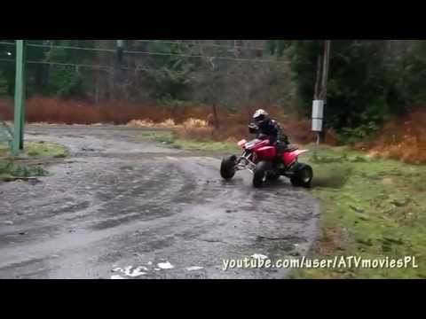 #4 ATV Epic Crash Compilation Fail crashes Quad Accidents Cross