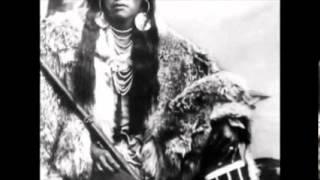 Native American   Music   Shoshone