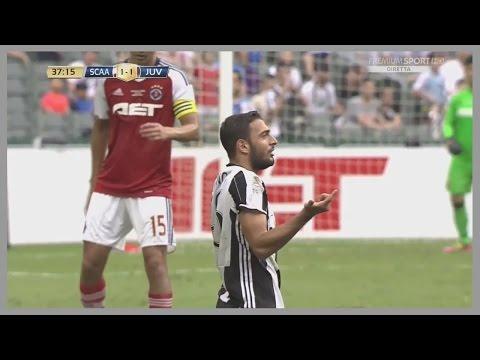 Grigoris Kastanos vs South China (Friendly) 30/07/2016 | Italian Commentary | HD