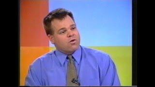 Paul Briggs vs Glen Kelly preview SBS World of Sport
