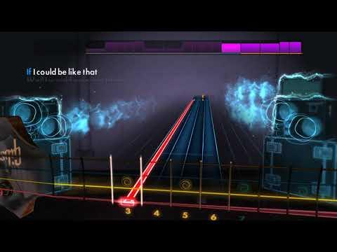 Be Like That - 3 Doors Down - Rocksmith 2014 - Bass - DLC  