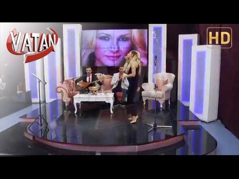 Anlı Araz Süper Eğlence Süper Potpori Vatan Tv - Atım Arap - Fidayda - Mısırlar Saçak Saçak