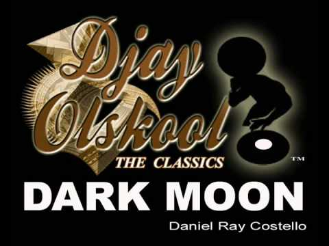 Dark Moon..Daniel Ray Costello