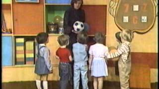 Full Week of shows with Commercials Part 2 Romper Room 1980