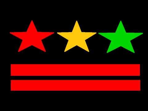 SOJA-Stars And Stripes