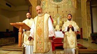 Padre Pio - Parte 2/2 [Pelicula completa - castellano - Año 2000]