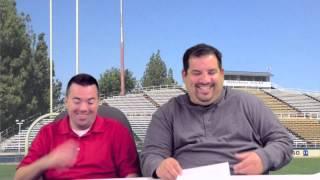 The Shawn & Sean Show Playoffs Week 2 2014