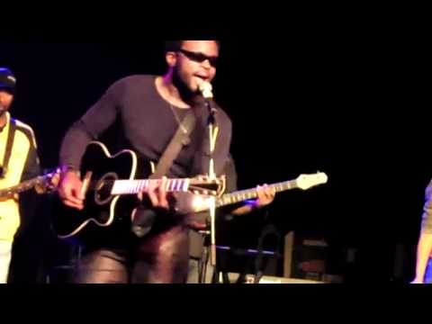 "Darius McCrary & The D List ""Changes"""