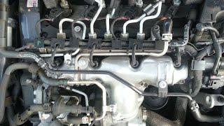 Обзор конструкции VW 2.0 TDI CLCA(, 2017-01-12T19:17:40.000Z)