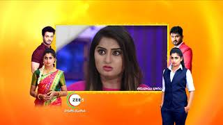 Maate Mantramu - Spoiler Alert - 9 July 2019 - Watch Full Episode On ZEE5 - Episode 308