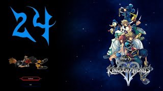Let's Play Kingdom Hearts II Final Mix #24: Who got Christmas in my Halloween!?