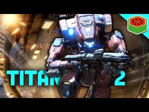 NEW PVE MODE - FRONTIER DEFENSE!   Titanfall 2 Gameplay