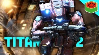 NEW PVE MODE - FRONTIER DEFENSE! | Titanfall 2 Gameplay