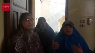 بالفيديو والصور- والدة مفرج عنه في العفو: عرفت من ''مصراوي''.. وشكرًا سيادة الرئيس