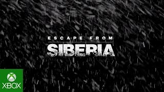 Escape from Siberia - Real Life Rise of the Tomb Raider   Xbox On
