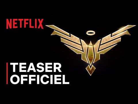 Jupiter's Legacy | Teaser officiel VF | Netflix France